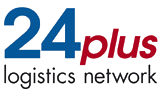 24 plus logistics network